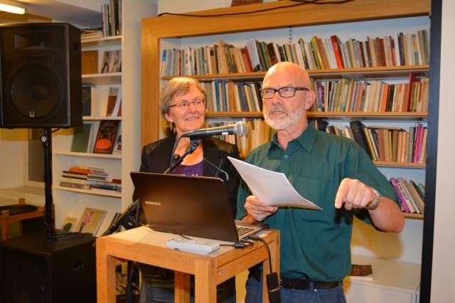 Aud og Jan Olav